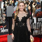 GreerGrammer 150x150 MTV Movie Awards 2014: le foto dal red carpet