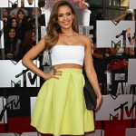 JessicaAlba2 150x150 MTV Movie Awards 2014: le foto dal red carpet