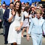 Kate2 150x150 Kate Middleton in bianco a Sydney