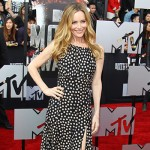 LeslieMann 150x150 MTV Movie Awards 2014: le foto dal red carpet