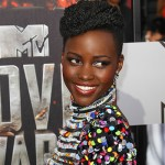 LupitaNyongo 150x150 MTV Movie Awards 2014: le foto dal red carpet