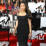 NickiMinaj2 150x150 MTV Movie Awards 2014: le foto dal red carpet