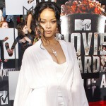 Rihanna2 150x150 MTV Movie Awards 2014: le foto dal red carpet
