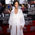 Rihanna21 150x150 MTV Movie Awards 2014: le foto dal red carpet