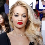RitaOra 150x150 MTV Movie Awards 2014: le foto dal red carpet