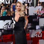 RitaOra2 150x150 MTV Movie Awards 2014: le foto dal red carpet