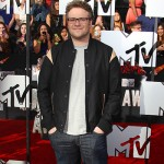 SethRogan 150x150 MTV Movie Awards 2014: le foto dal red carpet