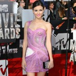 VictoriaJustice 150x150 MTV Movie Awards 2014: le foto dal red carpet