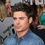 ZacEfron 150x150 MTV Movie Awards 2014: le foto dal red carpet