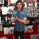 ZacEfron2 150x150 MTV Movie Awards 2014: le foto dal red carpet