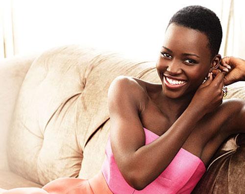 lupitapeople E Lupita Nyongo la più bella per People
