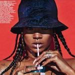 rihanna topless lui 150x150 Rihanna senza veli sulla rivista Lui