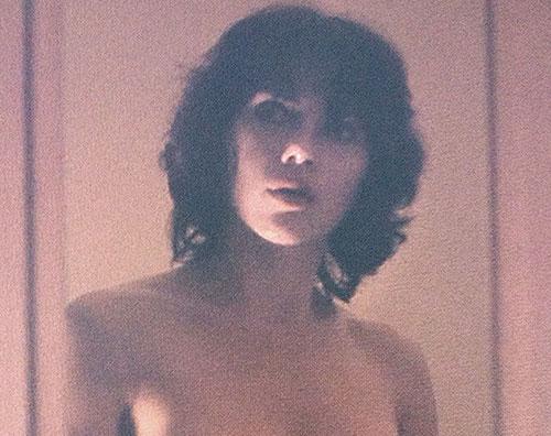 scarlett nuda Scarlett Johansson, nudo integrale per Under the skin