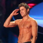 zac efron torsonudo2 150x150 Zac Efron mostra i muscoli sul palco degli Mtv Movie Awards