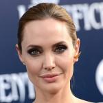 Angelina Jolie 150x150 Brad Pitt aggredito alla premiere di Maleficent