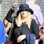 Barbara Streisand 150x150 Le star celebrano il Memorial Day