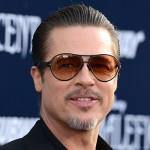 Brad 150x150 Brad Pitt aggredito alla premiere di Maleficent