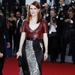 Cannes Julianne 150x150 Le protagoniste di Mr Turner a Cannes 2014