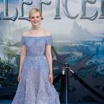 Elle Fanning 150x150 Brad Pitt aggredito alla premiere di Maleficent