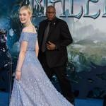 Elle Fanning1 150x150 Brad Pitt aggredito alla premiere di Maleficent