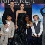 Family 150x150 Brad Pitt aggredito alla premiere di Maleficent