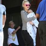 Gwen Stefani 150x150 Le star celebrano il Memorial Day