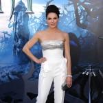 Lana Parrilla 150x150 Brad Pitt aggredito alla premiere di Maleficent