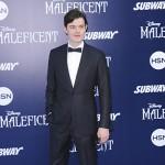 Sam Riley 150x150 Brad Pitt aggredito alla premiere di Maleficent