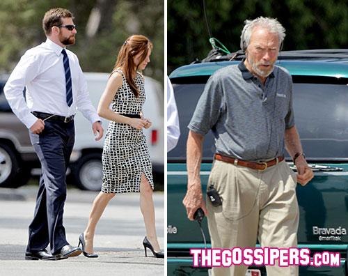 bradleysienna2 Bradley Cooper in auto con Sienna Miller