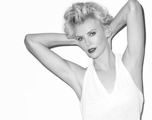 charlize21 Charlize Theron: Sposarsi non è il desiderio di ogni donna