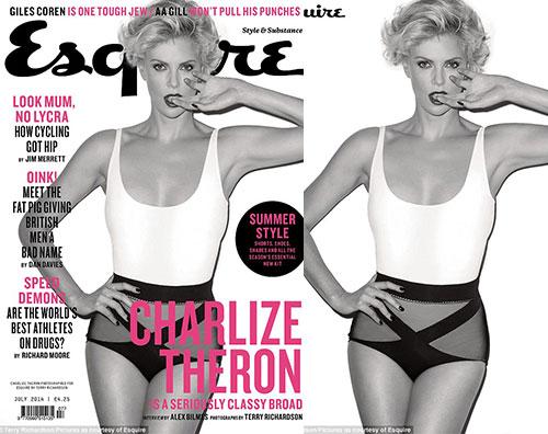 charlize3 Charlize Theron: Sposarsi non è il desiderio di ogni donna