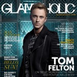 107111 600 150x150 Tom Felton protagonista su Glamaholic