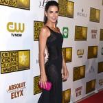 Angie Harmon 150x150 Critics Choice Television Awards 2014