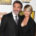 Chuck Lorre e Kaley Cuoco 150x150 Critics Choice Television Awards 2014