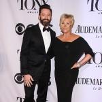 DeborraLeeFurmessHughJackman 150x150 Adam Brody e Leighton Meester ai Tony Awards 2014