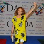 Diane Von Furstenberg 150x150 Le trasparenze di Rihanna protagoniste dei CFDA 2014