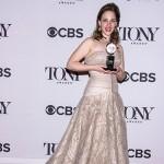 Jessie Muller 150x150 Adam Brody e Leighton Meester ai Tony Awards 2014