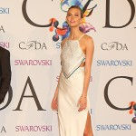 Karlie Kloss 150x150 Le trasparenze di Rihanna protagoniste dei CFDA 2014