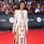 Kendall2 150x150 Kendall e Kylie Jenner (troppo) sexy ai MuchMusic Video Awards