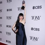 Lena Hall 150x150 Adam Brody e Leighton Meester ai Tony Awards 2014