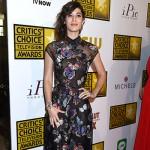 Lizzy Caplan 150x150 Critics Choice Television Awards 2014