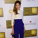 Michelle Morghan 150x150 Critics Choice Television Awards 2014