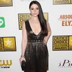 Michelle Trachtenberg 150x150 Critics Choice Television Awards 2014