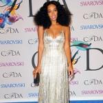Solange Knowles 150x150 Le trasparenze di Rihanna protagoniste dei CFDA 2014