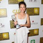 Tatiana Maslany 150x150 Critics Choice Television Awards 2014