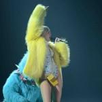 miley21 150x150 Miley Cyrus a Milano con il suo Bangerz tour