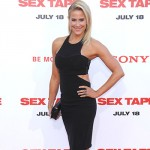 Tg BrittanyDaniel 150x150 Cameron Diaz presenta Sexy Tape