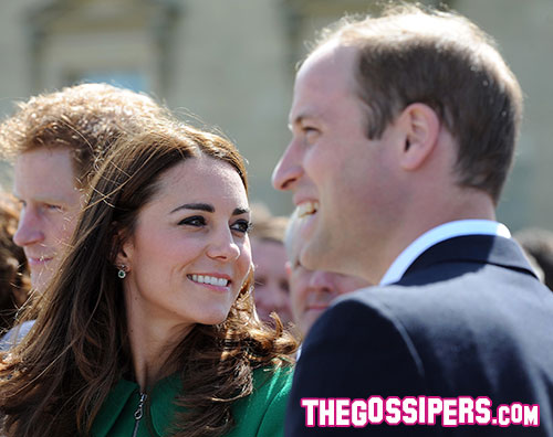 katewill William e Kate in attesa del secondo bebè!