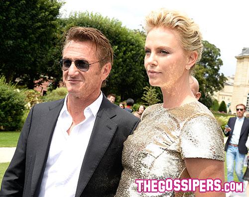 sean charlize Charlize Theron e Sean Penn pronti a sposarsi?