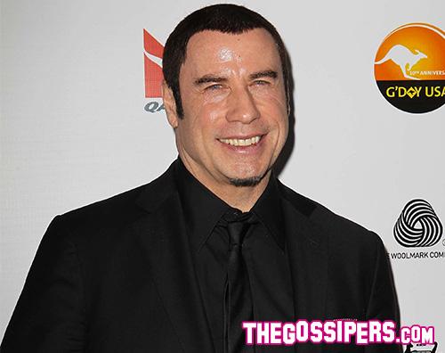 John Travolta John Travolta gay: parla il presunto ex compagno